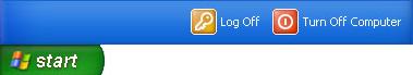 Windows XP Start